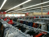 Shopping in Second Hand Shop Las Vegas