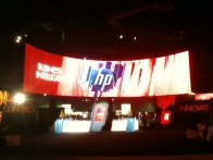 HP TECHFORUM Las Vegas 2010 Artdirection
