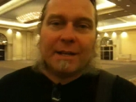 HP GLOBAL SALES KICKOFF Las Vegas 2011