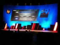 HP SOFTWARE UNIVERSE Barcelona 2010 Main Stage von Matt Santacruz